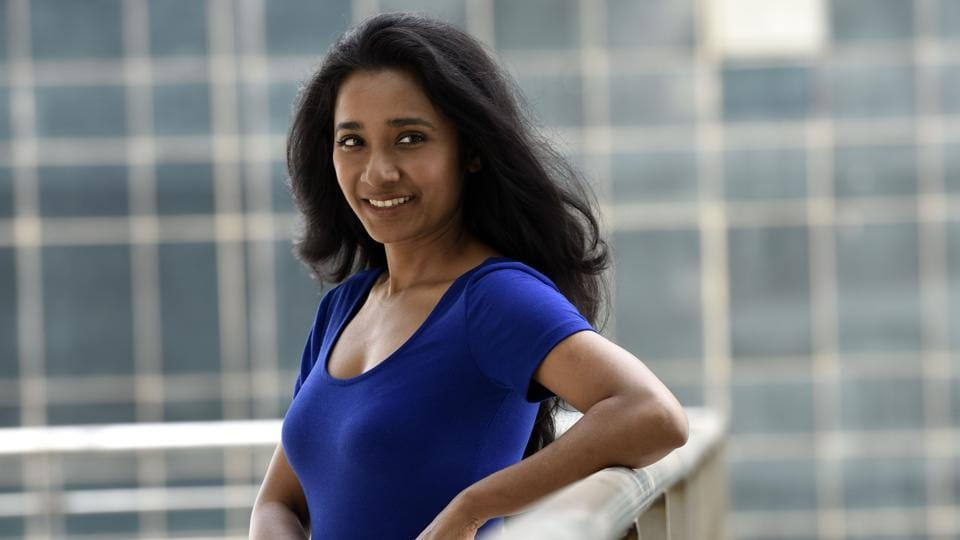 Actor Tannishtha Chatterjee says she doesn't run after awards.