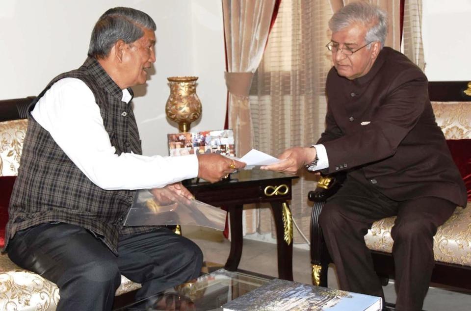 Uttarakhand results,Assembly elections 2017,Uttarakhand election results