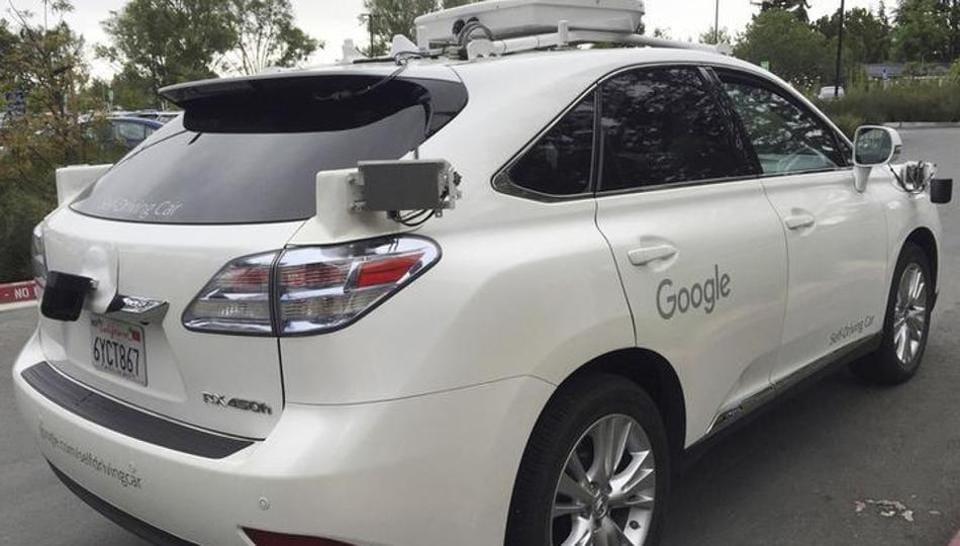 self driving cars,California,BMW