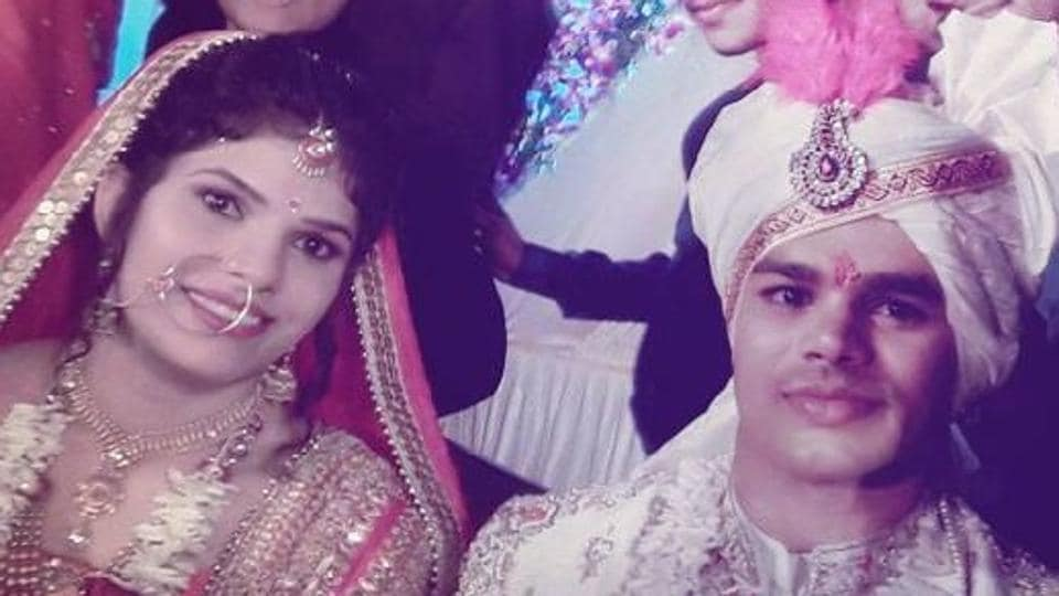 Narsingh Yadav, whose wrestling career is in a mess after a doping scandal, was engaged to Shilpi Sheoran four months ago