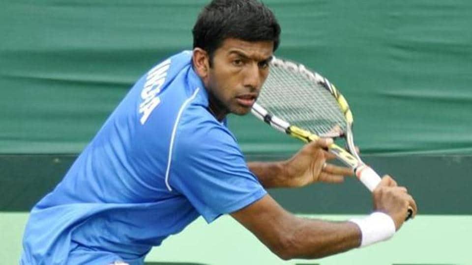 Rohan Bopanna,Pablo Cuevas,ATP Indian Wells Masters