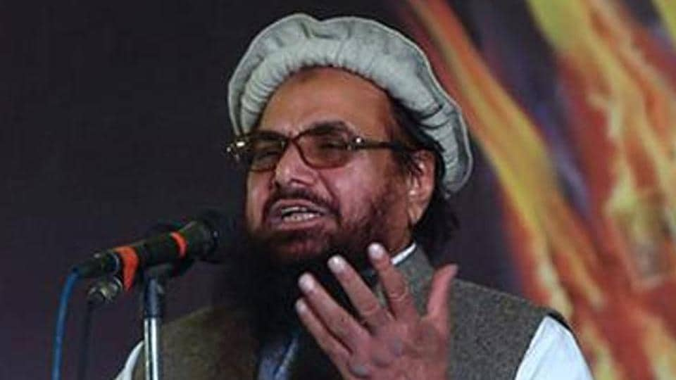 Hafiz Saeed is the founder of the banned Lashkar-e-Taiba terrorist group, which carried out the  2008 Mumbai attack. India has urged the UN to declare outfits like the Haqqani network, Lashkar-e-Taiba and JeM to be treated as terror groups.