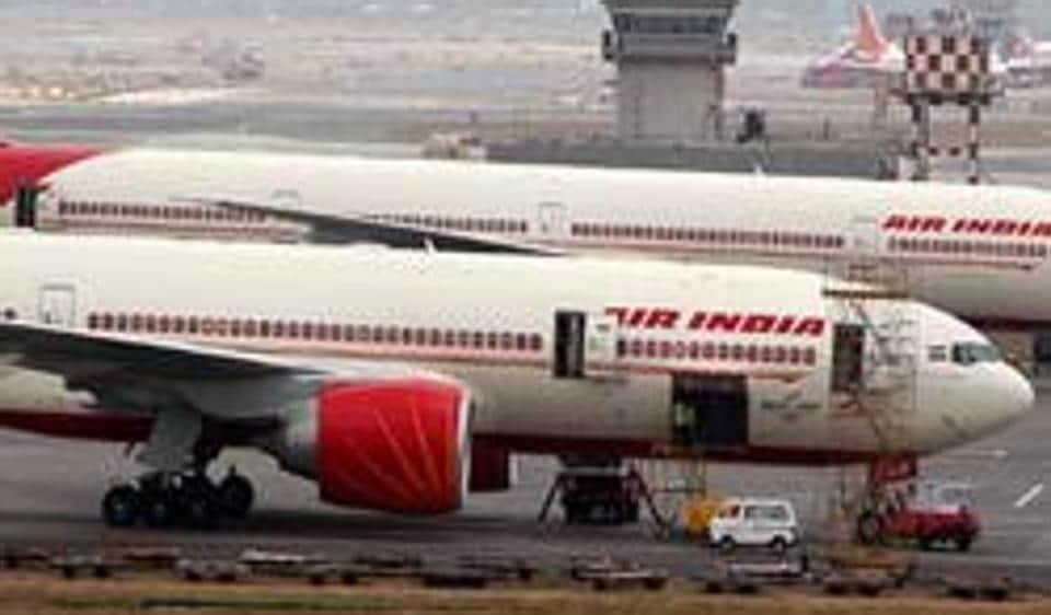 CAG,Air India,operating loss