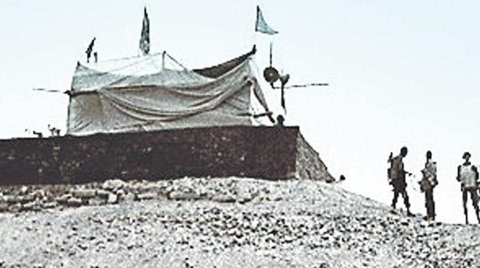 The VHP has been steering the movement to have the temple constructed at the controversial site in Ayodhya.