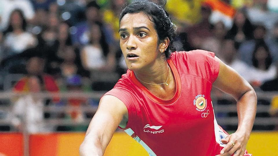 PVSindhu and Saina Nehwal crashed out in the quarterfinals of the All England Open championships while Olympic gold medalist Carolina Marin also suffered a shock exit.