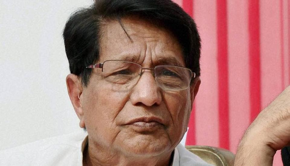RLD chief Ajit Singh's hopes of reviving his political fortunes in western UP by uniting traditional Jat voters and raising emotive issues about the community were shattered with BJP's victory in western UP.