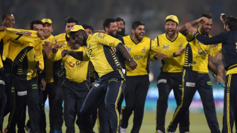 The 2017 Pakistan Super League final was held in Lahore without any incident, raising hope that an international tour of Pakistan could become possible after eight years.