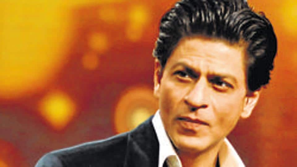 Shah Rukh Khan has undergone surgery several times, his last one being for his knee during the shoot of Raees.