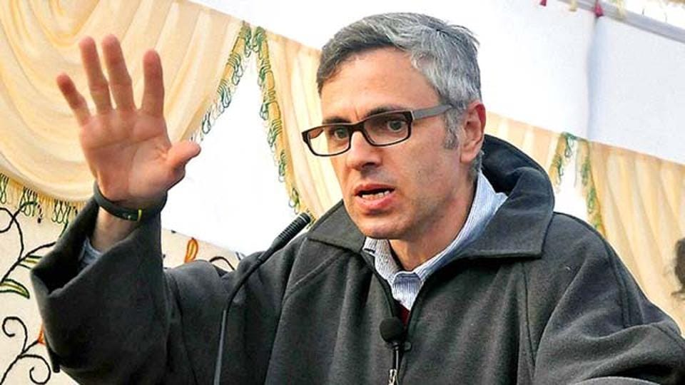"National Conference leader Omar Abdullah said the Opposition needs to shift its strategy ""from mere criticism to a positive alternative"" and the results in other states give some hope that the BJP is not unbeatable."