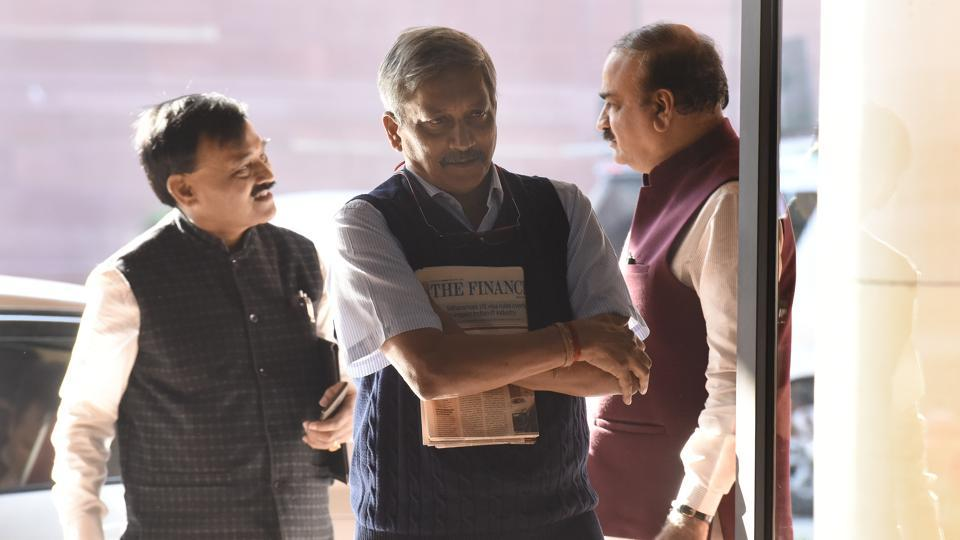 Party insiders say only Manohar Parrikar could manage a coalition with the prospective regional allies.