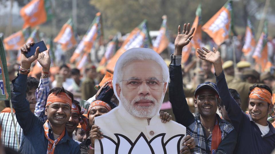 Narendra Modi,Amit Shah,BJP