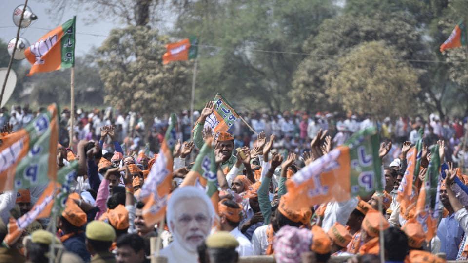 Assembly Elections 2017,Results,Uttar Pradesh