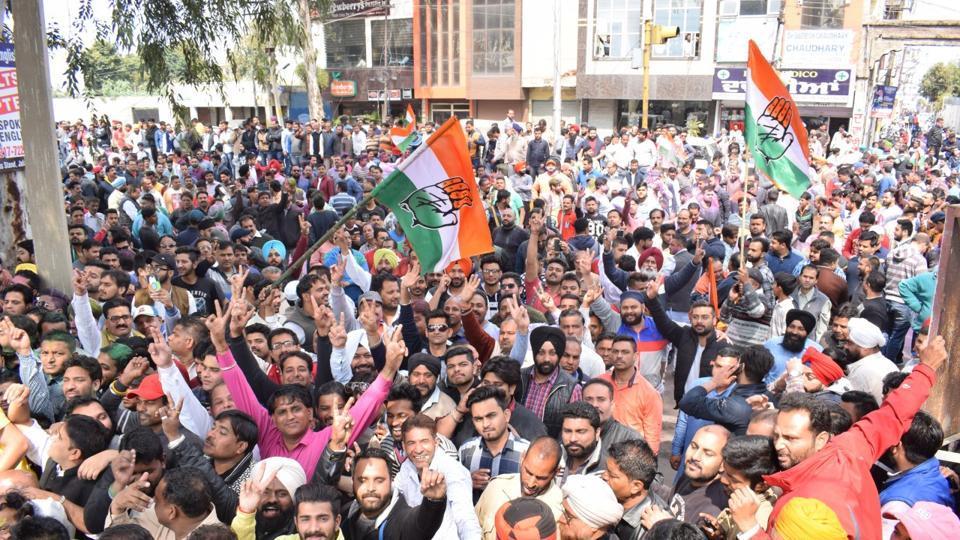 Punjab assembly election 2017,Hindus,Dalit
