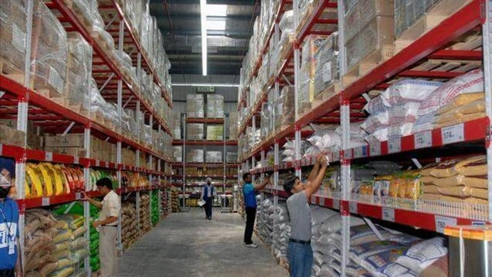 Comptroller and Auditor General (CAG) found that locally-available daily use products were being imported from China and sold in Canteen Stores Department outlets.