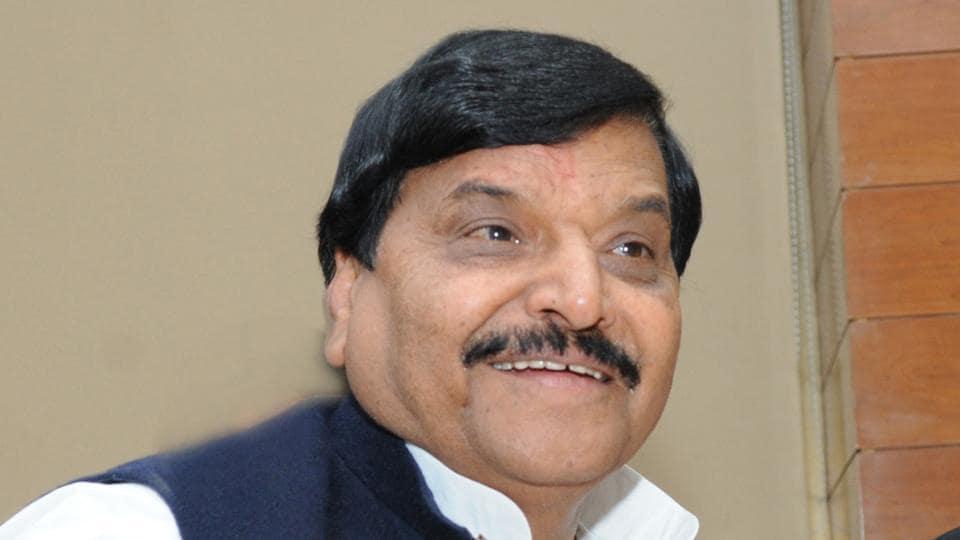 Shivpal Yadav.
