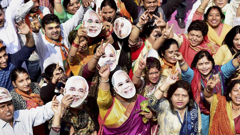 Assembly election results,Election results,UP election result