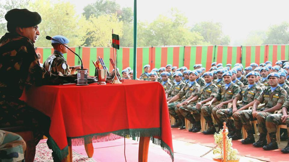 Indian Army,grievance,redressal