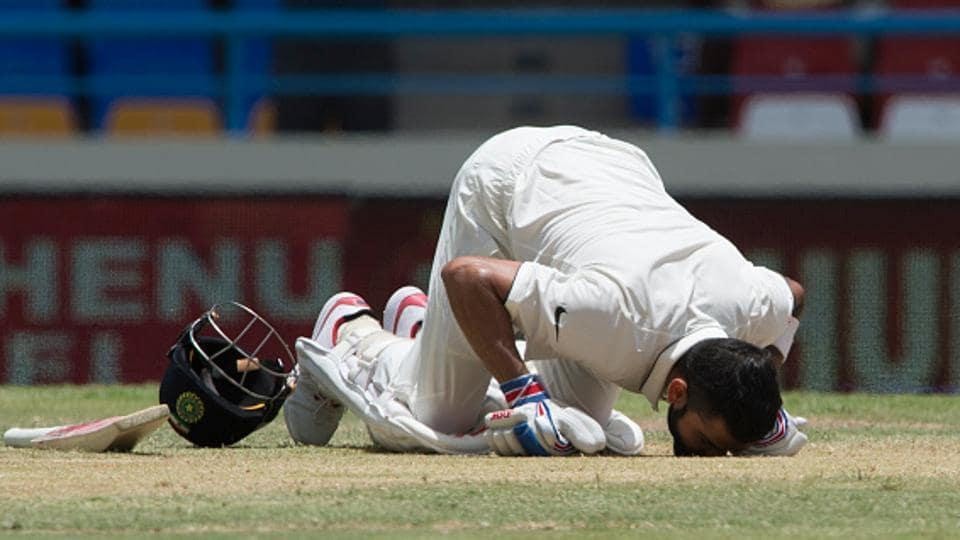 After the Pune pitch for the first India vs Australia Test was termed 'poor' by the ICC, and the Bangalore Test pitch also playing not so great, Australian media seems to be very sure that the Ranchi pitch, for the third Test, will also be a conspiracy, prepared according to the wishes of India cricket team skipper Virat Kohli and coach Anil Kumble.