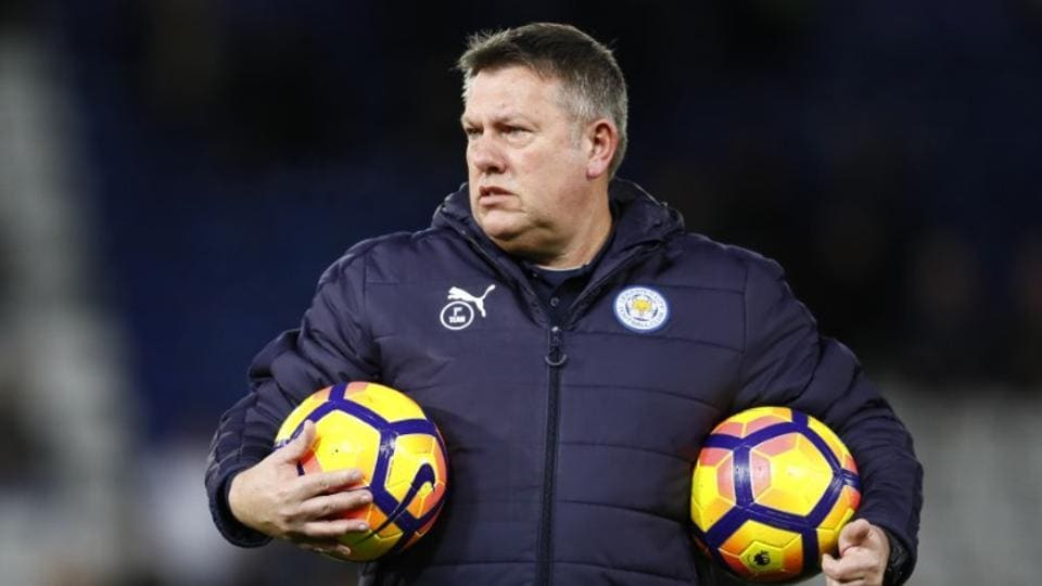 Craig Shakespeare was retained as the Leicester City manager till the end of the season.
