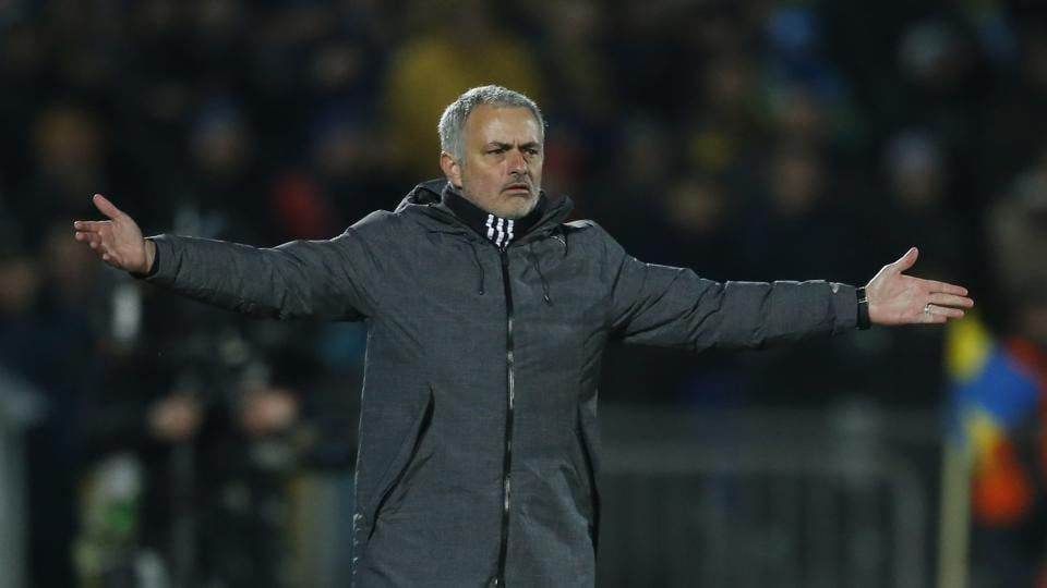 Jose Mourinho will be eyeing revenge against Chelsea F.C. but Manchester United F.C.'s players will be battling fatigue ahead of the FA Cup quarter-final clash.