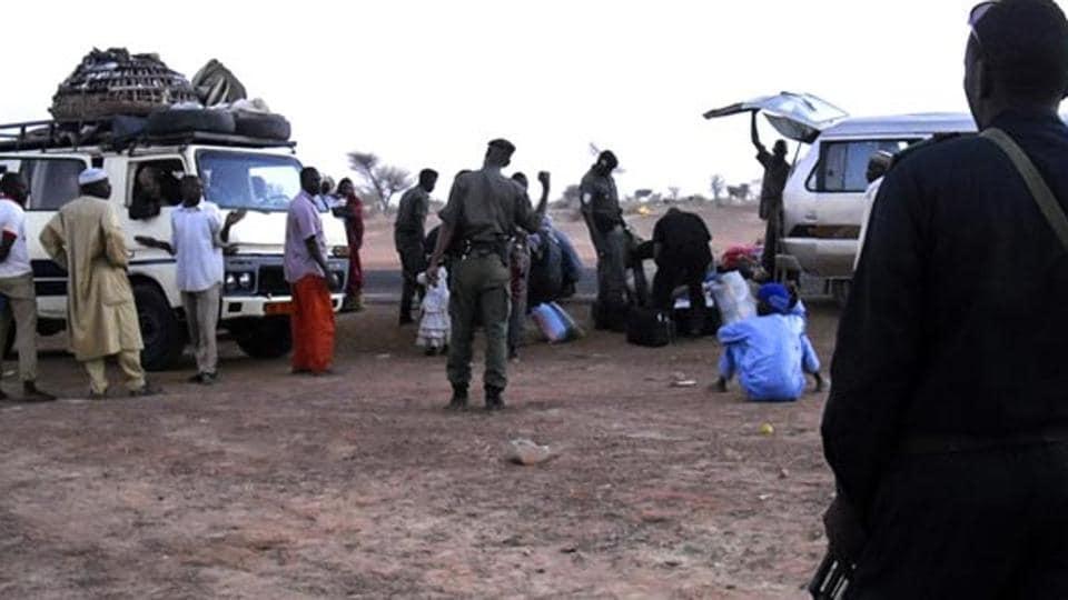 Female bombers,Nigeria,Boko Haram