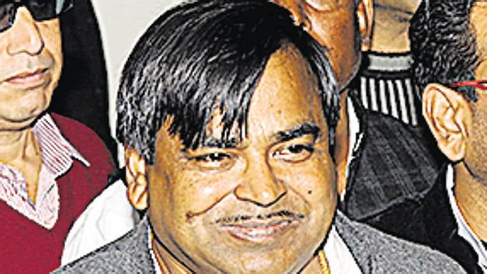 Prajapati,Pradeep Mathur,SP-Congress combine
