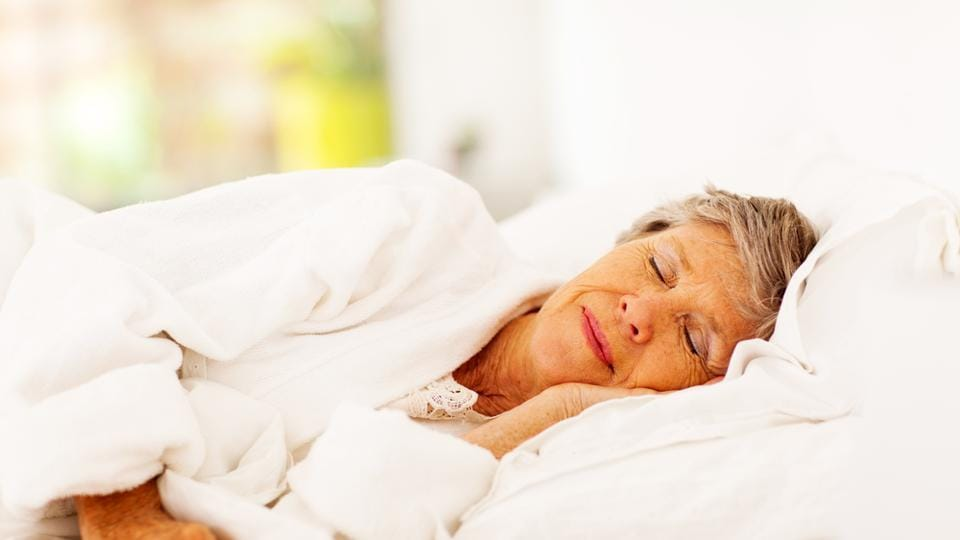 'Pink noise' helps older adults sleep better and, thereby, remember better.