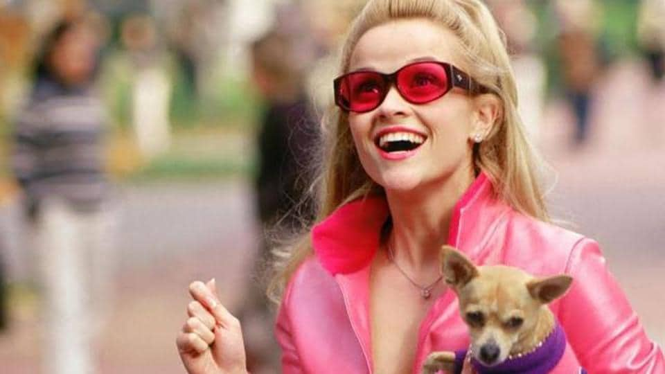 Reese Witherspoon,Legally Blonde,Nicole Kidman