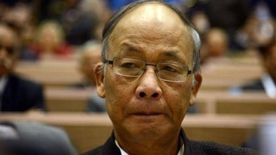 Manipur election results,Manipur government formation,BJP's numbers in Manipur