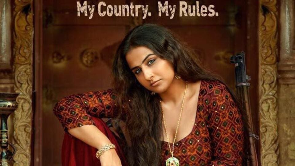 Begum Jaan is a remake of Bengali film Rajkahini.
