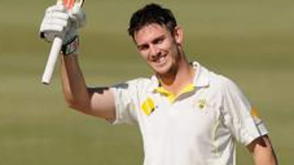Mitchell Marsh has been ruled out of the India vs Australia series with a shoulder injury.
