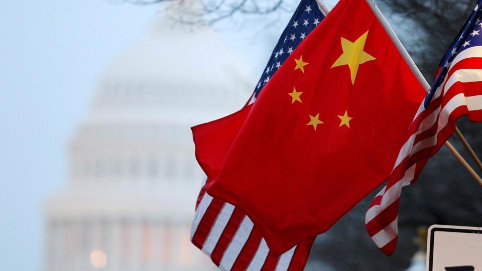 China-US,Donald Trump,XiJinping