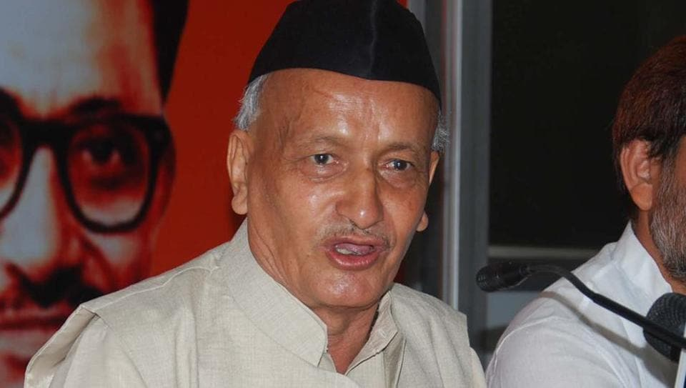 BJP leader Bhagat Singh Koshiyari  can came in the way for selecting the chief minister in Uttarkand .