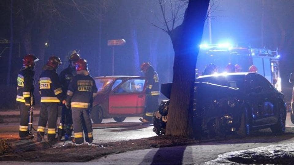 Indian-origin,Car Accident,Seat Belt