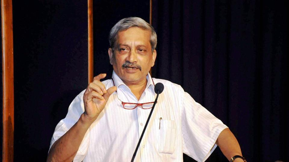 Around 8-9 MLAs will take oath as Goa ministers along with Manohar Parrikar as the chief minister.