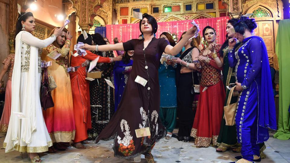 Members of Pakistan's transgender community will be counted for the first time in the census.