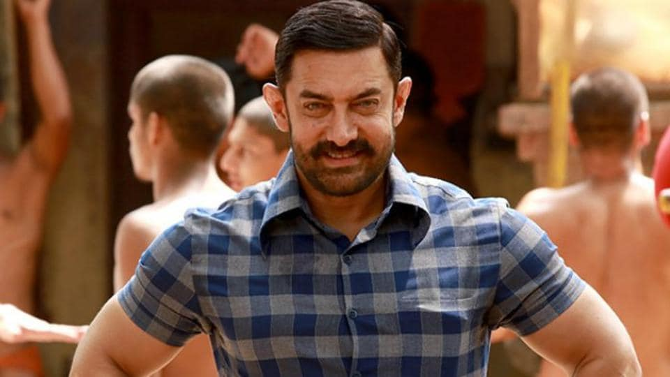 Aamir Khan is the real badshah of box office in Bollywood.