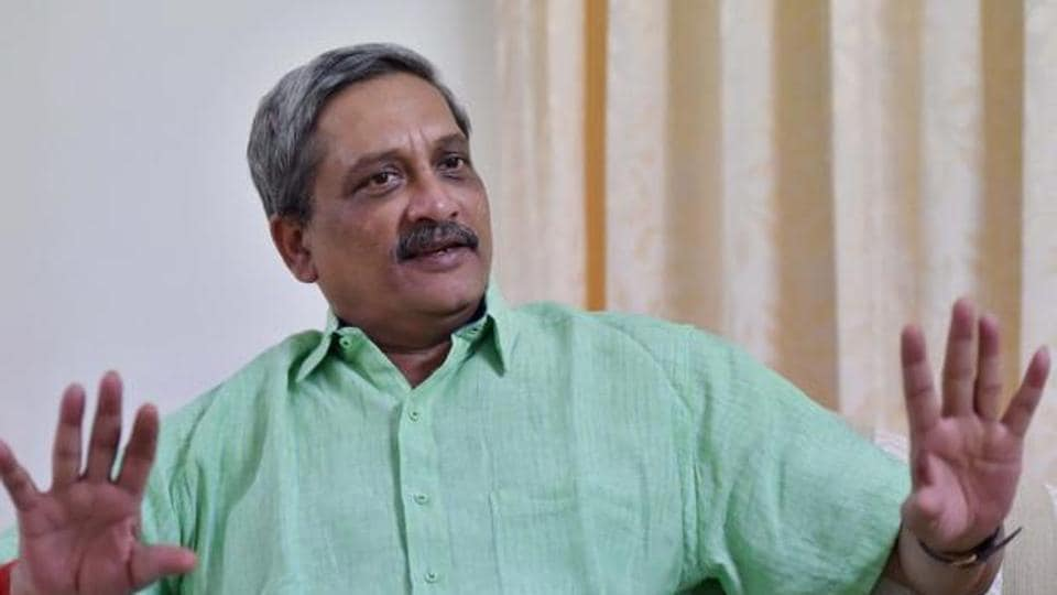 Manohar Parrikar is set to take oath as the chief minister of Goa on Tuesday after the BJP cobbled a coalition to form a government in the state even as the Congress cried foul.