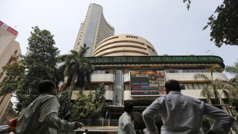 After the Bharatiya Janata Party's resounding victory in Uttar Pradesh, Indian markets opened higher on Tuesday,