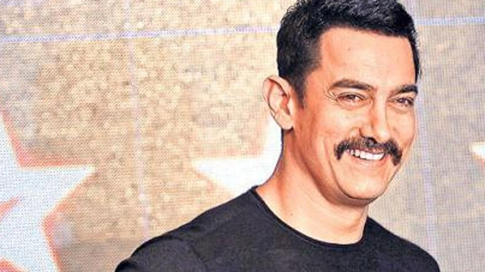 Aamir Khan turned 52 on Tuesday, March 14, 2017.