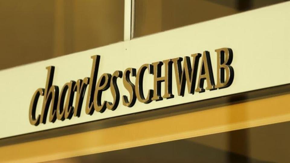 Charles Schwab,human robo,financial adviory
