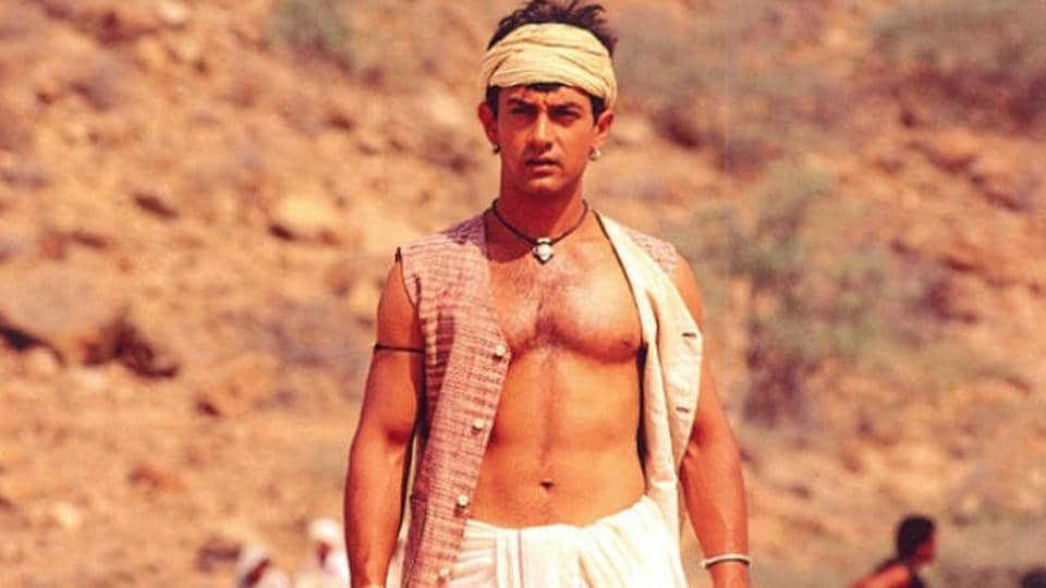 Who can forget Bhuwan of Lagaan (2001).