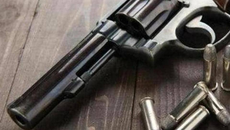 SAD leader,shot dead,Gurdaspur