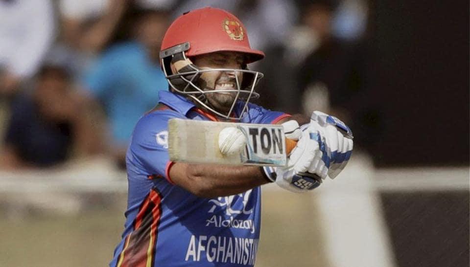 Mohammad Shahzad,Virat Kohli,Indian Cricket team