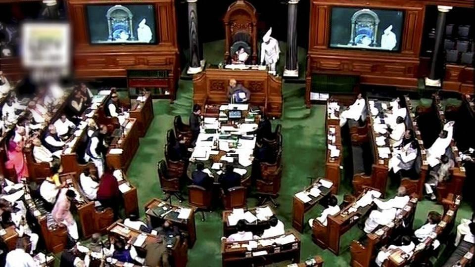 Enemy Property bill,Parliament,Budget session