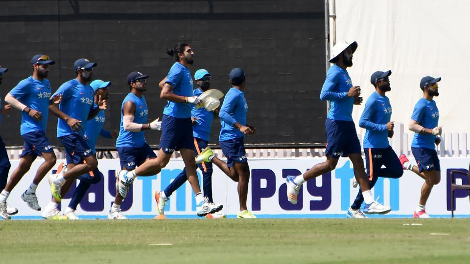 Ranchi will be hosting a Test match for the first time. Already in the series, Pune hosted a Test for the first time. (AFP)