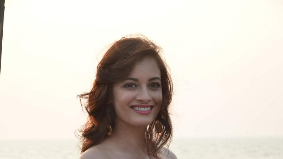 Every person has the ability to influence change, believes Dia Mirza.