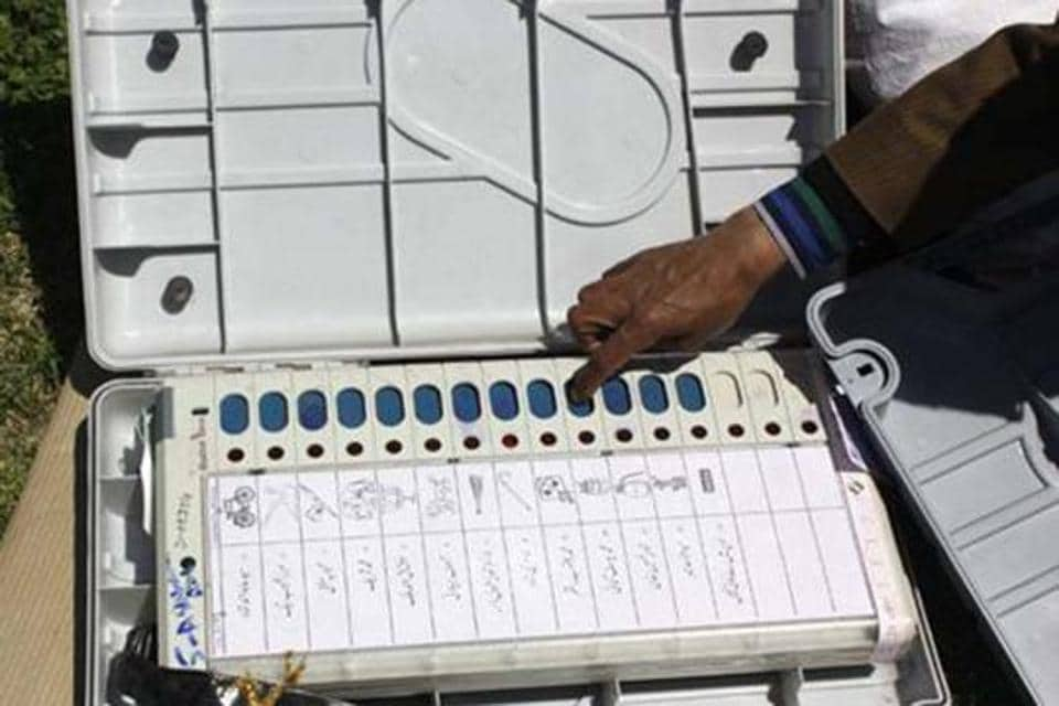 Election Commission,EVM row,Hacking EVMs