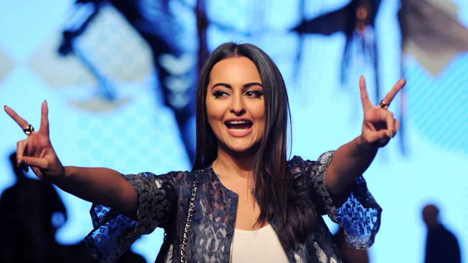 Sonakshi Sinha will perform as one of the opening acts at the highly anticipated gig.