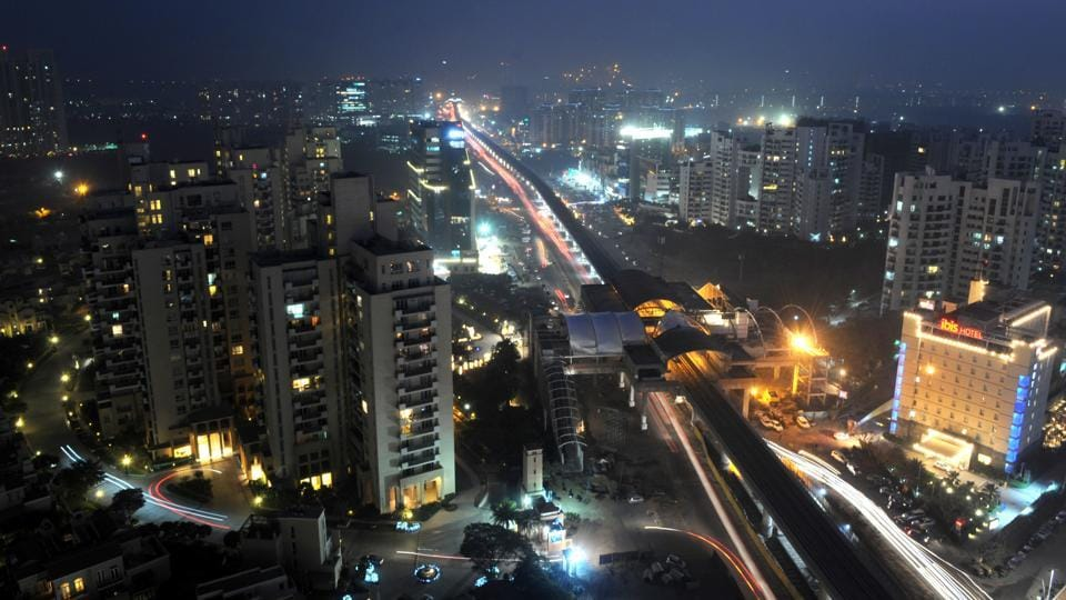 The GMDA is being considered as an integrated body to take up development issues in Gurgaon.